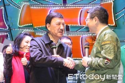 「國民黨僅一席」韓流退燒?卓榮泰:選民在真實與虛幻間做出選擇