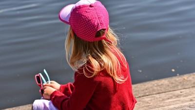 孩子搜尋自己名字超震驚!從超音波照開始..父母已把一生發佈網路