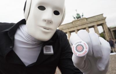 日本表態支持管制開發殺人機器人