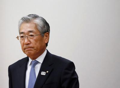 日奧委會「前皇室」主席涉弊有意請辭