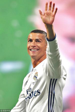 ▲▼葡萄牙足球金童C羅納度(Cristiano Ronaldo)球場表現和私生活一樣精彩。(圖/CFP)
