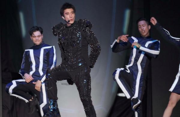 ▲▼王力宏在馬來西亞吉隆坡舉行演唱會 。(圖/宏聲音樂)
