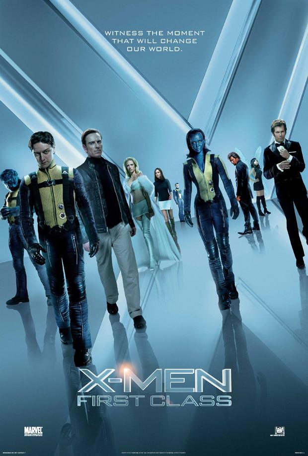 ▲《X戰警:第一戰》。(圖/翻攝自IMDb)