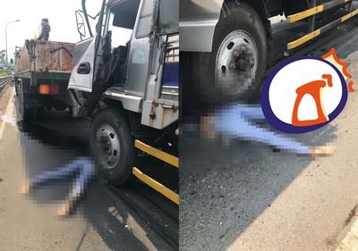 女騎士被斷頭 卡2大車中間慘死