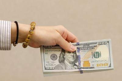 新台幣收盤貶值3.6分 以30.722元兌1美元作收