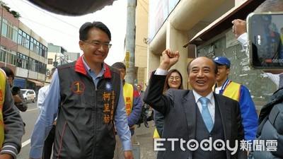 賴清德選總統 王:民進黨的事