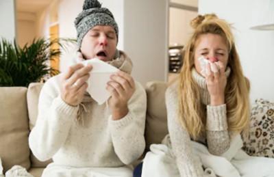 天氣一冷就感冒?中醫激推「4款去寒秘訣」吹風機+薑茶必備