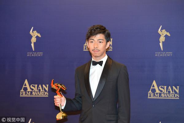 ▲▼亞洲電影大獎。(圖/CFP)