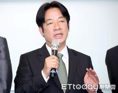 沈富雄修正預測:韓國瑜勝賴清德