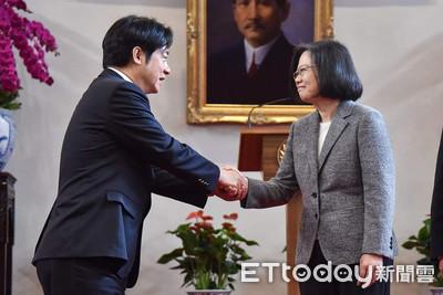 孫大千指民進黨5招「毀滅賴清德」