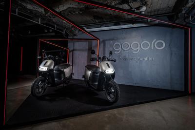 遠傳購Gogoro最低只要31,700元