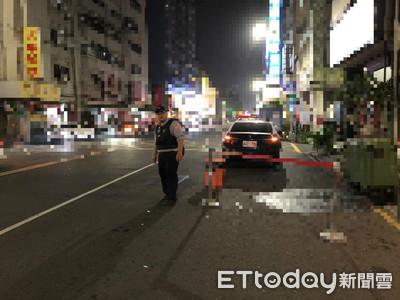 飯店房客墜9樓亡 疑和家人吵架後尋短