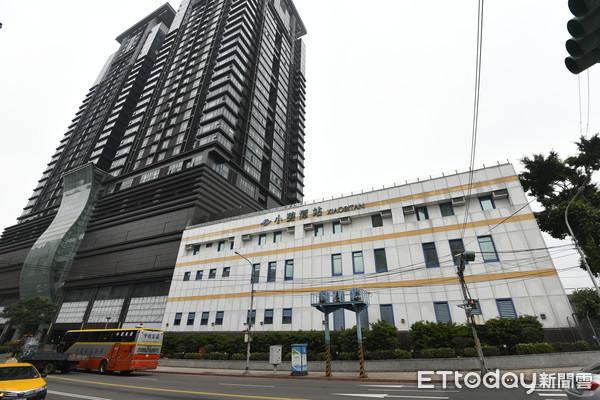 ▲▼IKEA新店店即將進駐新店小碧潭捷運站,預計5月開幕。(圖/記者湯興漢攝)