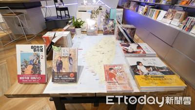 文化部1億補助力挺台灣原創動漫