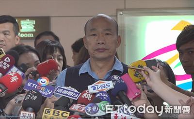 徵召領表 吳敦義沒找他討論