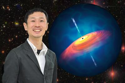 清大教授推翻宇宙初期「再電離假說」