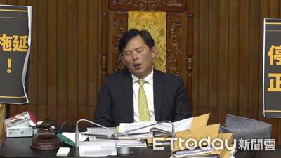 黃國昌嗆防酒駕打假球 卓榮泰:不能因一張照片抹煞民進黨努力
