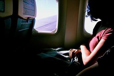 搭飛機腰痠背痛?「7解決撇步」曝光