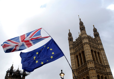 英國若硬脫歐 車商將面臨每分鐘逾200萬損失