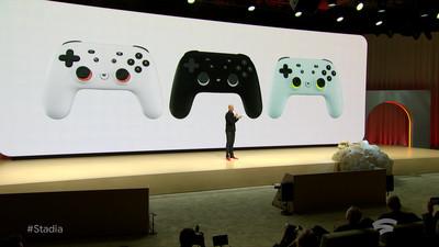 Google雲端將淘汰遊戲主機?四理由告訴你Stadia為何只是噱頭