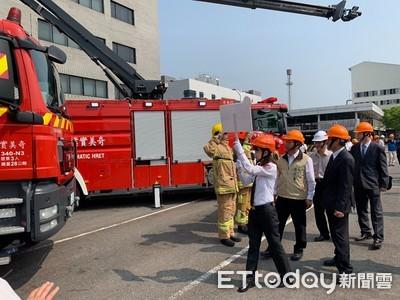 全國首創整合在地救災資源  守護大台南