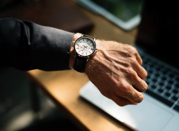 别再骂爱迟到的人! 研究指出:他们容易成功、活更久