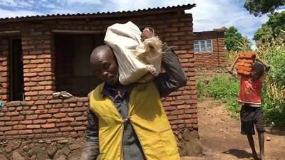 南非慈濟馳援馬拉威熱帶氣旋澇災