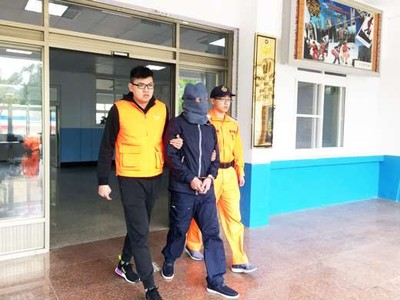 台商在陸犯法 花4千雇船偷渡小金門
