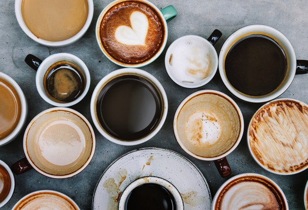 ▲▼咖啡。(圖/翻攝PEXELS)