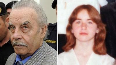 性虐親生女兒24年!惡魔老人被獄友肛到發瘋 罹患失智症快死了
