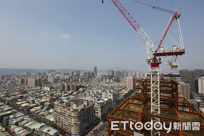 天龍國住宅「大切小」成定局!上半年開工住宅數倍增原因揭曉