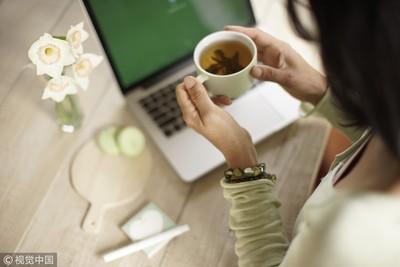 喝60度c以上熱茶 罹癌機率增90%