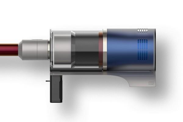 这款似曾相识的吸尘器 却是让吸地「不手酸」的新设计产品