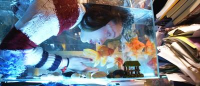 「香港人魚」人身魚尾、嗜食雞血 傳為港人祖先 淒涼身世藏洋蔥
