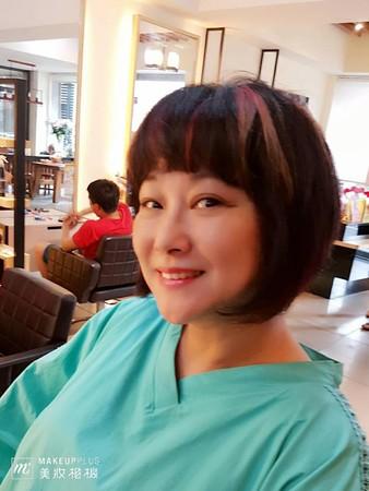 ▲60歲資深女星慕鈺華。(圖/翻攝自慕鈺華臉書)