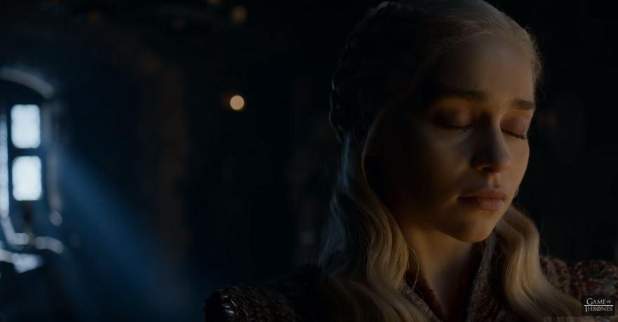 ▲《權力遊戲》第八季。(圖/翻攝自YouTube/Game of Thrones)