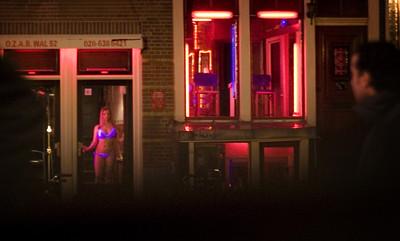 願意紅燈區設在你家旁邊嗎?網解真相
