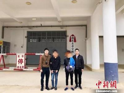 溫州小學生受騙988元寫作文爆紅嫌落網