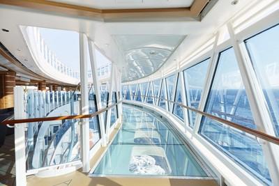 亞洲唯一旗艦船 盛世公主號