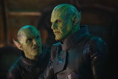克里人都很邪惡?《驚奇隊長》兩大外星種族恩怨 起源竟與「植物」有關
