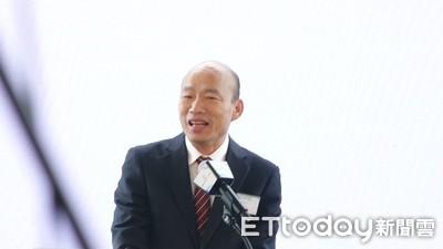 4月啟動徵召? 韓國瑜恐「被動」領表