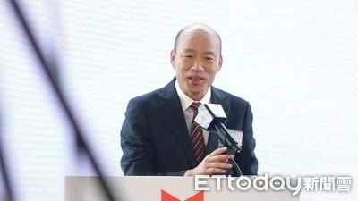 沈富雄:韓國瑜夠聰明就乖乖領表登記