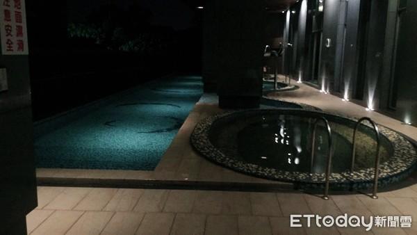 「以為他在練閉氣…」父親在旁享受SPA 兒子抽筋溺水死在泳池