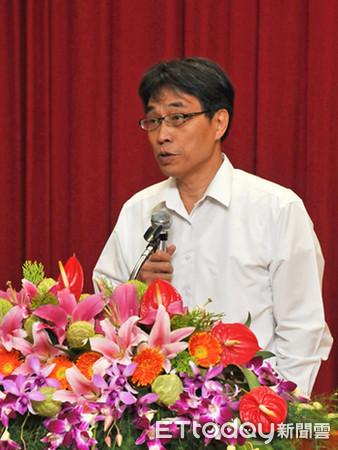 農試所長陳駿季接任農委會副主委 未來推動國際合作、科技農業