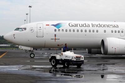 第一槍!印尼航空砍737MAX8訂單