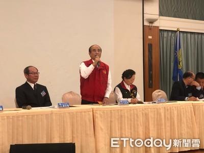 民調墊底 王金平自認是最強候選人