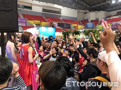 700億案量新竹住宅博覽會開跑