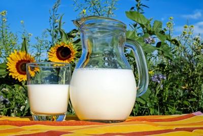 牛奶喝多也會骨質疏鬆! 專家教你「存骨本妙招」