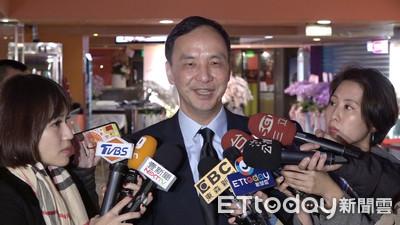 沈玉琳評朱立倫:韓國瑜這些點是你不足之處