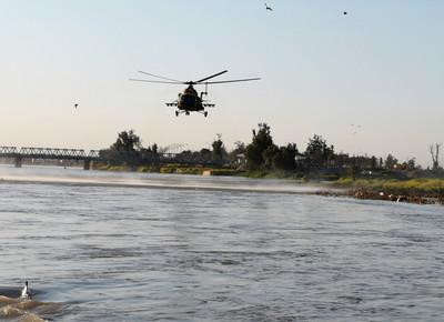 伊拉克渡輪翻覆 死亡人數增至109人